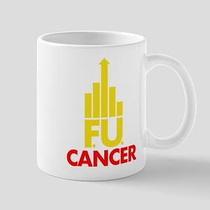 F.U. Cancer Mug