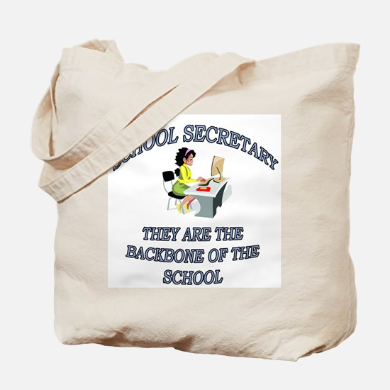 Middle school Tote Bag