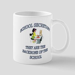 SCHOOL SECRETARY copy Mugs
