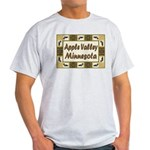Apple Valley Loon Light T-Shirt