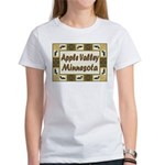 Apple Valley Loon Women's T-Shirt