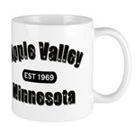 Apple Valley Established 1969 Mug