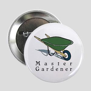 Master Gardener Button