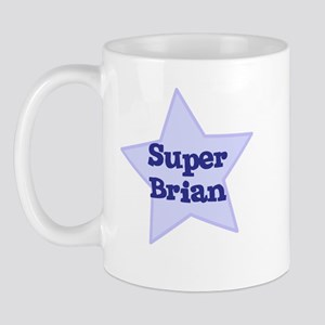 Super Brian Mug