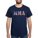 MMA USA Dark T-Shirt
