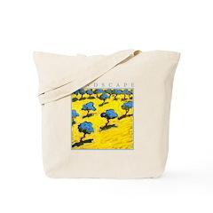 Olive Trees - Cyprus Tote Bag