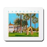 The Shakespeare - Cyprus Mousepad