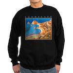 Aphrodite's Rocks - Cyprus Sweatshirt (dark)