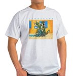 Green Zone - Cyprus Light T-Shirt