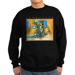 Green Zone - Cyprus Sweatshirt (dark)