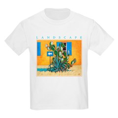 Green Zone - Cyprus Kids Light T-Shirt