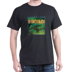 Akamas Village - Cyprus Dark T-Shirt