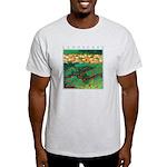 Akamas Village - Cyprus Light T-Shirt