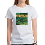 Akamas Village - Cyprus Women's T-Shirt