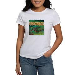 Akamas Village - Cyprus Women's T-Shirt
