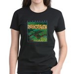 Akamas Village - Cyprus Women's Dark T-Shirt