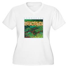Akamas Village - Cyprus T-Shirt