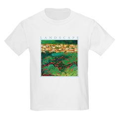 Akamas Village - Cyprus Kids Light T-Shirt