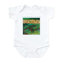 Akamas Village - Cyprus Infant Bodysuit