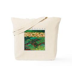 Akamas Village - Cyprus Tote Bag