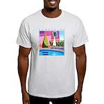 Hottest Day Light T-Shirt