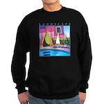 Hottest Day Sweatshirt (dark)