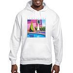 Hottest Day Hooded Sweatshirt