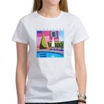 Hottest Day Women's T-Shirt