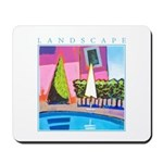 Hottest Day Mousepad