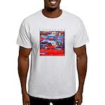 Latchi Harbour - Cyprus Light T-Shirt