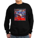 Latchi Harbour - Cyprus Sweatshirt (dark)