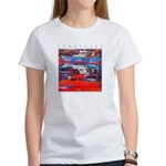 Latchi Harbour - Cyprus Women's T-Shirt