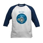 Fairy Spirit Kids Baseball Jersey