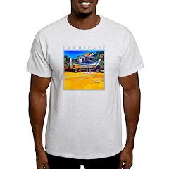 Beached Light T-Shirt