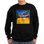 Beached Sweatshirt (dark)
