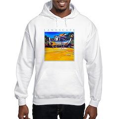 Beached Jumper Hoody