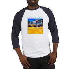 Beached Baseball Jersey