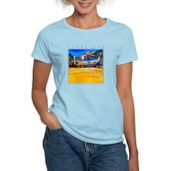 Beached Women's Light T-Shirt