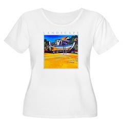 Beached T-Shirt