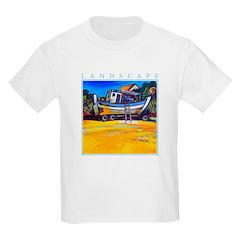 Beached Kids Light T-Shirt
