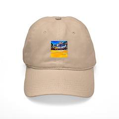 Beached Cap