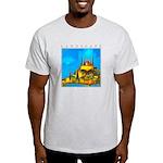 Pissouri Church Light T-Shirt
