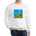 Pissouri Church Sweatshirt