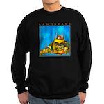 Pissouri Church Sweatshirt (dark)