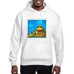 Pissouri Church Hooded Sweatshirt