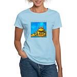 Pissouri Church Women's Light T-Shirt