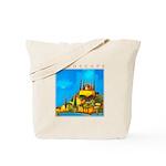 Pissouri Church Tote Bag