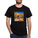 Cyprus, Neo Chorio Dark T-Shirt
