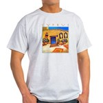 Cyprus, Neo Chorio Light T-Shirt