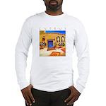 Cyprus, Neo Chorio Long Sleeve T-Shirt